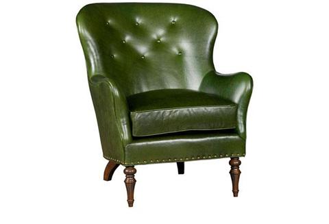 King Hickory - Kipling Chair - C28-01-L