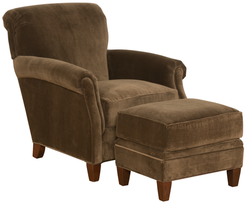 King Hickory - Yale Chair - 0301