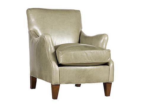 King Hickory - Yachtsman Chair - 0201-L