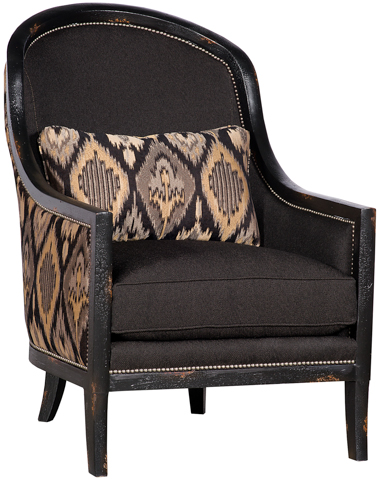 King Hickory - Kirkland Accent Chair - W-421