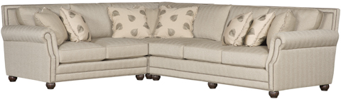 Image of Julianna Sectional Sofa