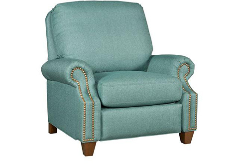 King Hickory - Jefferson Fabric Recliner - 0137-R
