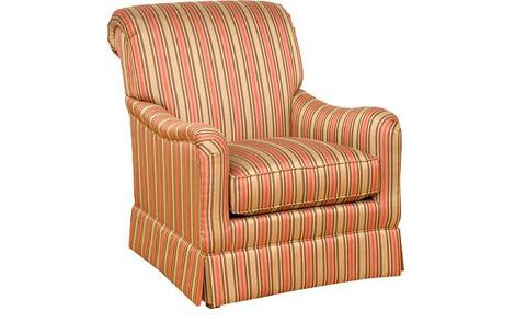King Hickory - Glenda Chair - 0151