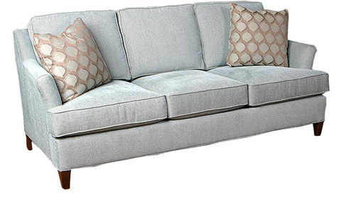 Image of Melrose Fabric Sofa
