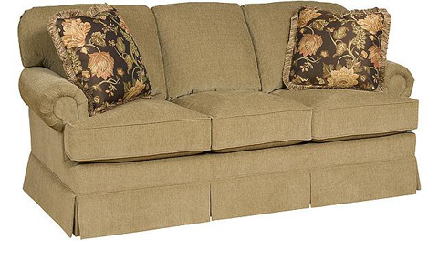 King Hickory - Lillian Sofa - 1800-82
