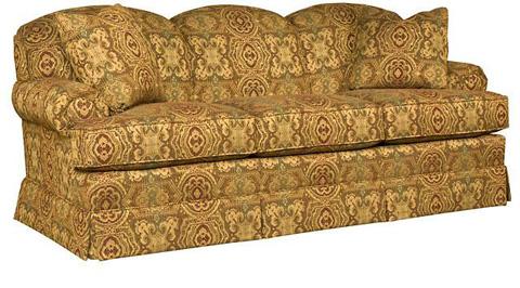 King Hickory - Callie Fabric Sofa - 2850