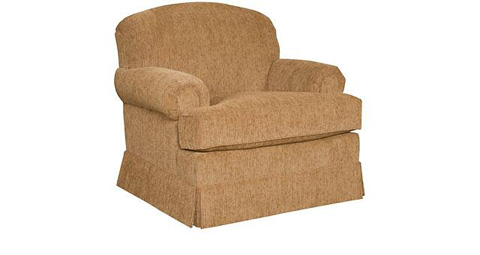 King Hickory - Callie Fabric Chair - 2851