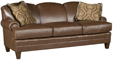 King Hickory - Callie Fabric Sofa - 5050