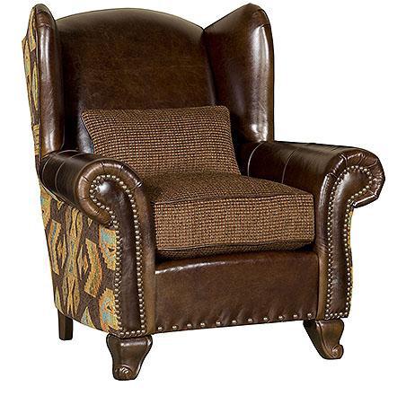 King Hickory - Corona Chair - 50571-LF