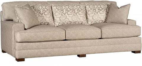 King Hickory - Morocco Fabric Sofa - 5700