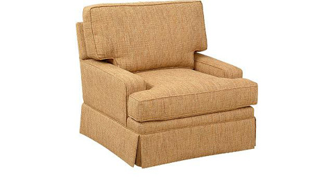King Hickory - Linville Chair - 7651-36