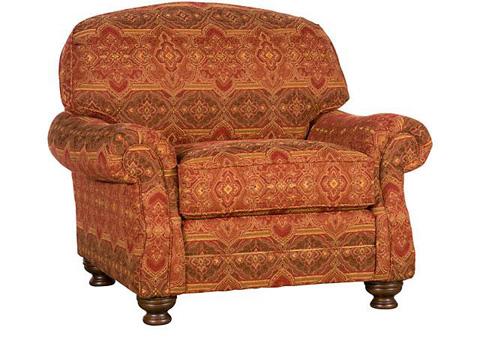 King Hickory - Boston Chair - 8401