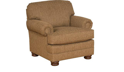 King Hickory - Lillian Chair - 8851-40