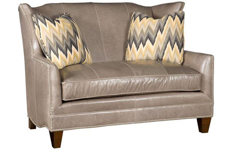 King Hickory - Athens Settee - C14-20-L