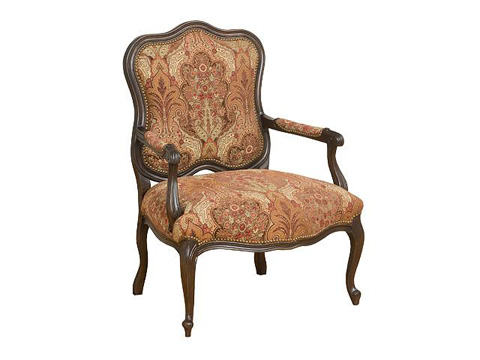 King Hickory - Vance Chair - W-401
