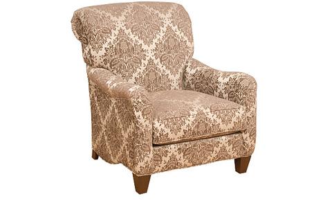 King Hickory - Glenda Upholstered  Chair - 0351