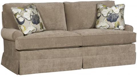 King Hickory - Kelly Studio Sofa - 1285