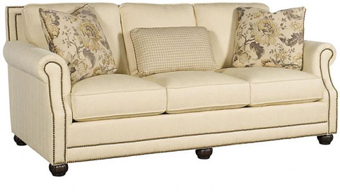 King Hickory - Julianna Studio Sofa - 3075