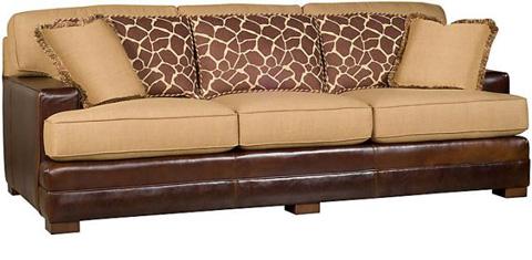 King Hickory - Morocco Sofa - 5700-LF