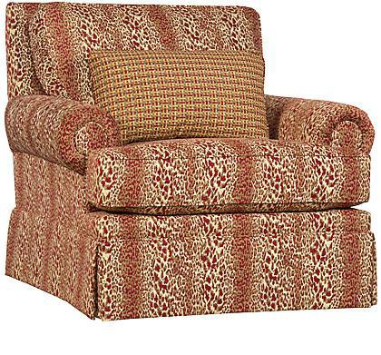 King Hickory - Thomas Chair - 7501