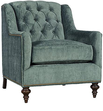 King Hickory - Valhalla Chair - C15-01