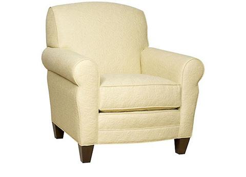 King Hickory - Robinson Chair - C42-01