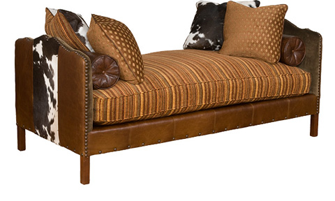 King Hickory - Deer Valley Daybed - 51065-LF