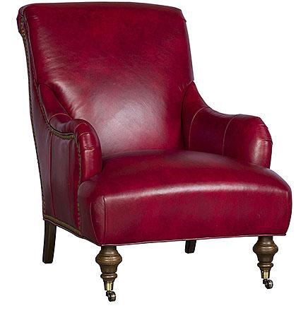 King Hickory - Gina Chair - 0191-L