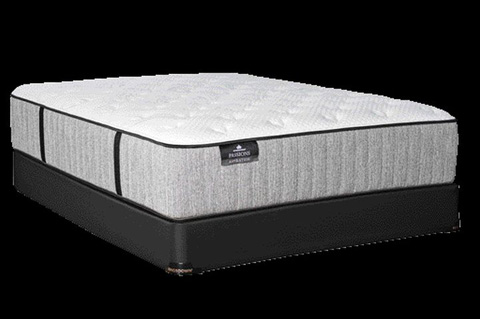 Image of Aspiration Plush Mattress Set