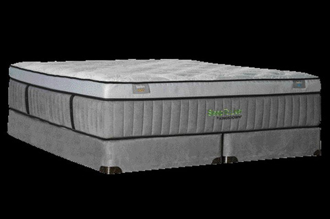 Image of Sleep To Live 800 Gold Mattress Set