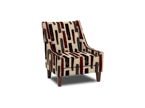 Klaussner Home Furnishings - Matrix Chair - 11500M C