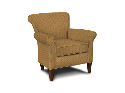 Klaussner Home Furnishings - Louise Chair - 1490 C