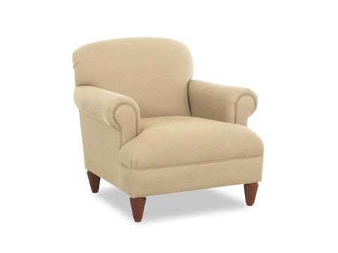 Klaussner Home Furnishings - Wrigley Chair - 240 C
