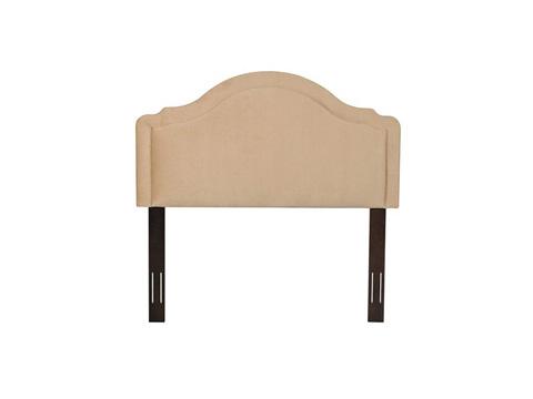 Klaussner Home Furnishings - Rabin Headboard - 24800-029 HDBRD