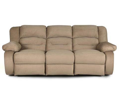 Klaussner Home Furnishings - Austin Reclining Sofa - 33503 RS