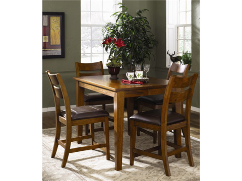 Klaussner Home Furnishings - Dining Room Table - 340-054 DRT