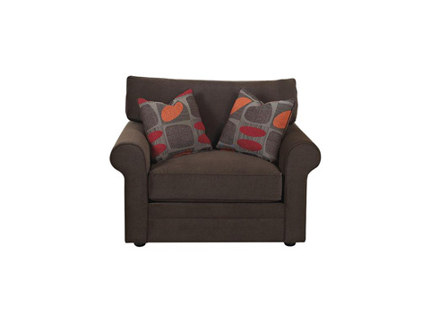 Klaussner Home Furnishings - Comfy Chair - 36300 C