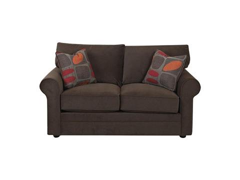 Klaussner Home Furnishings - Comfy Loveseat - 36300 LS