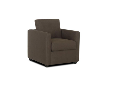 Klaussner Home Furnishings - Jacobs Chair - 3700 C