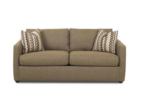 Klaussner Home Furnishings - Jacobs Sofa - 3700 S