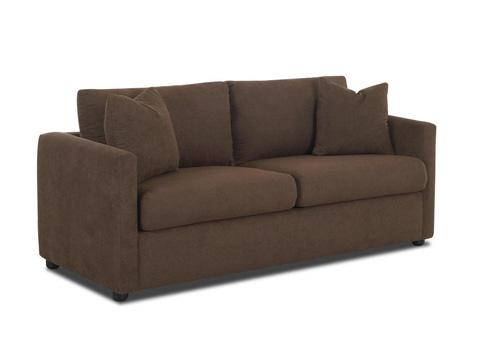 Klaussner Home Furnishings - Jacobs Studio Sofa - 3700 STS