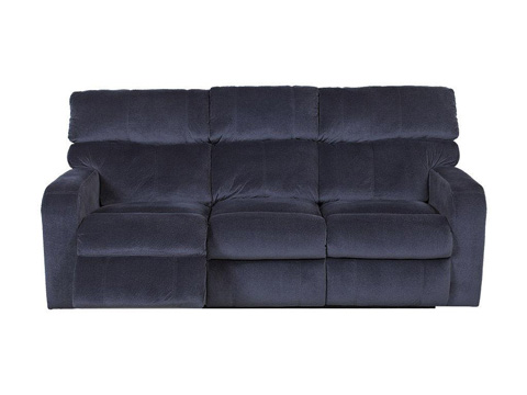 Klaussner Home Furnishings - Bradford Sofa - 40203 RS