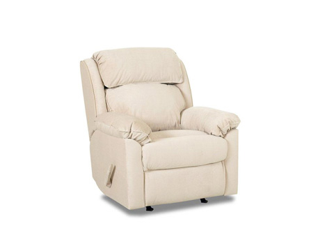Klaussner Home Furnishings - Destin Recliner - 55903H RC