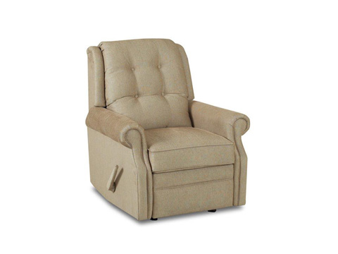 Klaussner Home Furnishings - Sand Key Recliner - 57603H RC