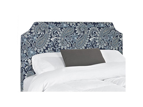 Klaussner Home Furnishings - Gretchen Headboard - 578-050 HDBRD