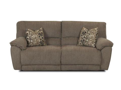 Klaussner Home Furnishings - Laredo Reclining Sofa - 57903 RS