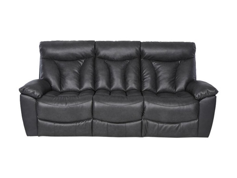 Klaussner Home Furnishings - Deluxe Sofa - 63703 RS