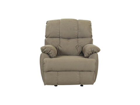 Klaussner Home Furnishings - Rugby Power Recliner - 64103 PWRC
