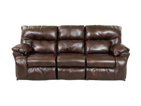 Klaussner Home Furnishings - Laramie Reclining Sofa - 79103MT RS