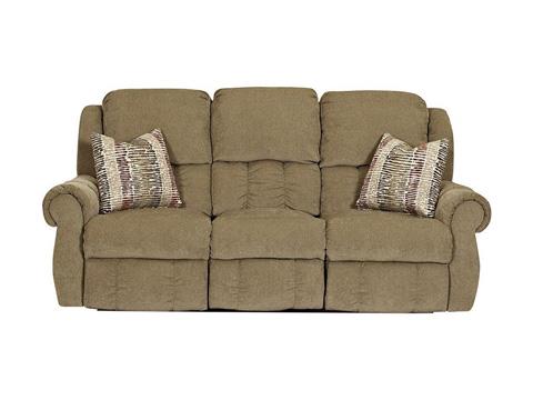 Klaussner Home Furnishings - Rowling Reclining Sofa - 80403 RS